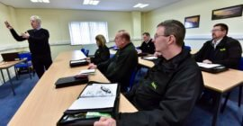 SP Training Instructor Training