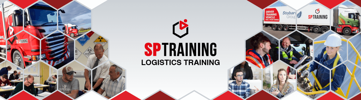 SP Training Logistics Training Cumbria