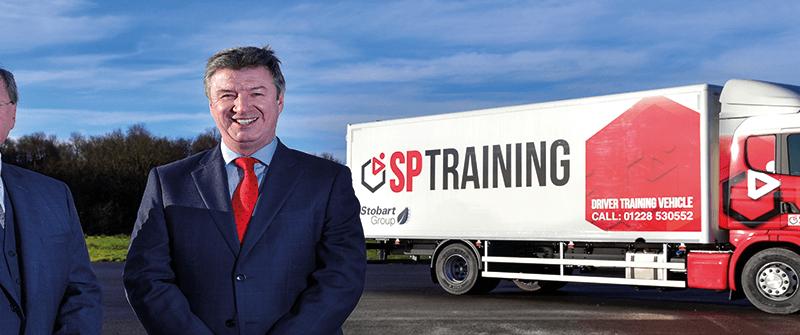 Tony Higgins & Robin Brown SP Training