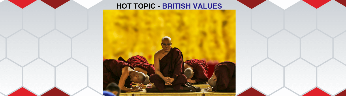 British Values Poster Free Download
