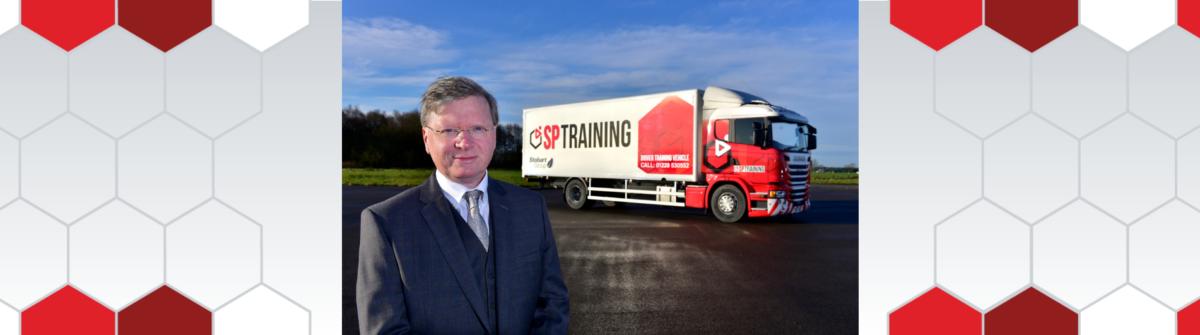 Tony Higgins - Managing Director