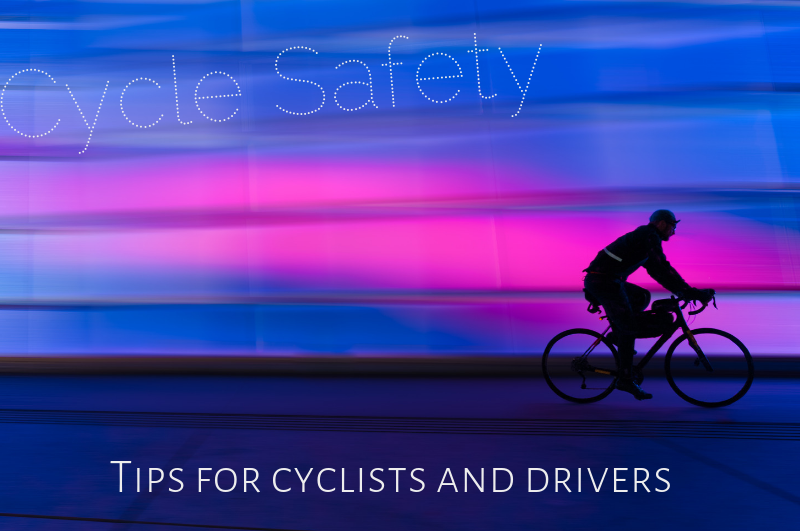 Cycle Safety Blog