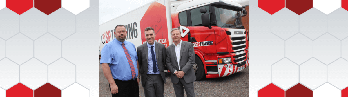 SP Training Secures Contract To Train DVSA Examiners
